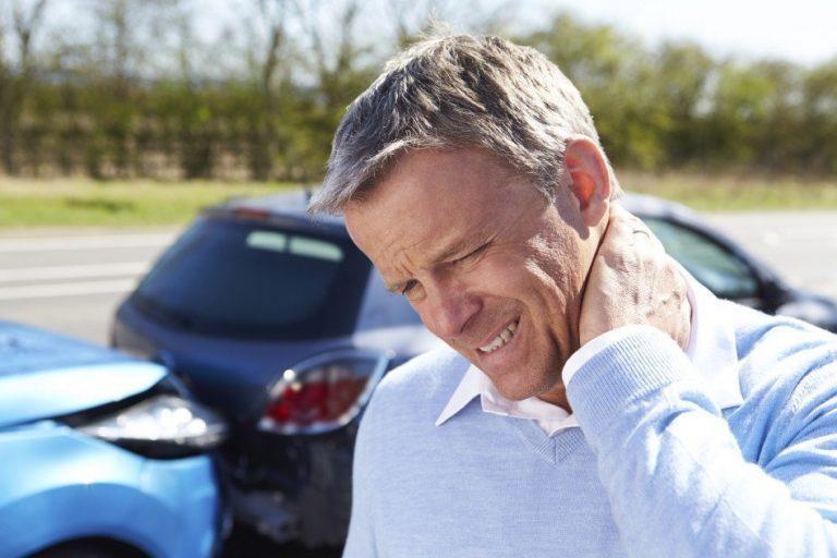 Chiropractors & Car Accidents