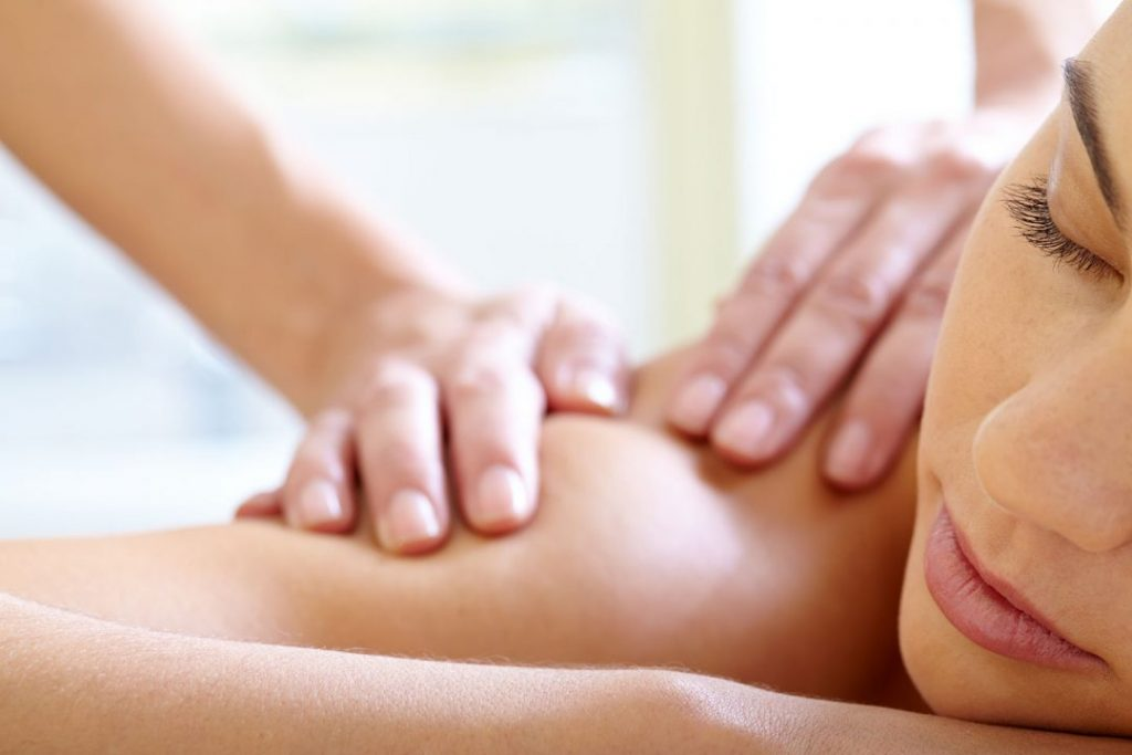 NW Injury & Rehab Center provides massage therapy