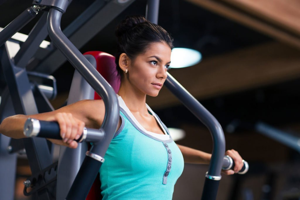 Personal training in Vancouver Washington