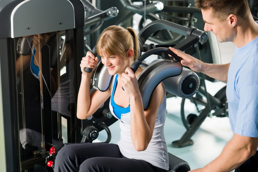 NW Injury & Rehab Center offers personal training