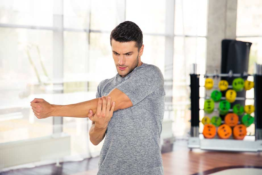 10 tips for successful injury rehab