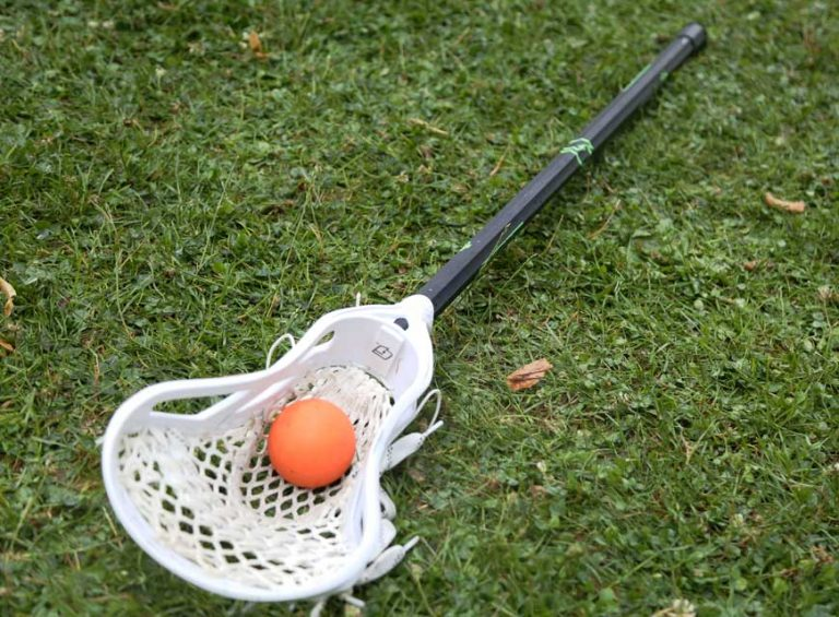 Tennis ball not doing it for sciatica pain relief? Try a lacrosse ball instead.
